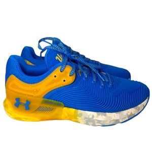 NEW Under Armour Hovr Apex 2 UCLA Mens 9